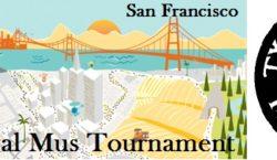 40eme tournoi mondial de Mus en Californie